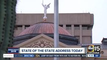 Ducey to deliver 4th state of state address Monday