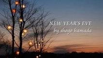 NEW YEAR'S EVE  浜田省吾
