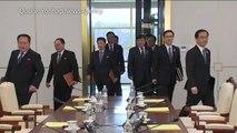 Nordkorea willl Olympia-Delegation nach Südkorea schicken