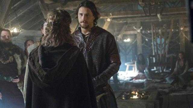 Vikings Season 5 Episode 9 s5.ep9 ~ Online Streaming!!