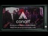 ITAEWON GLOBAL FEST(10/15/16) - CONAN