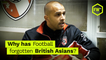 Why Has Football Forgotten British Asians?   FWTV Features