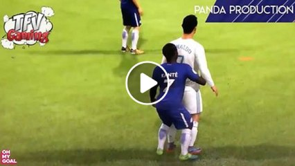 FIFA 18 best fails & glitches