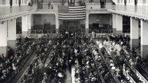 Ellis Island: les archives photographiques de la diversité américaine