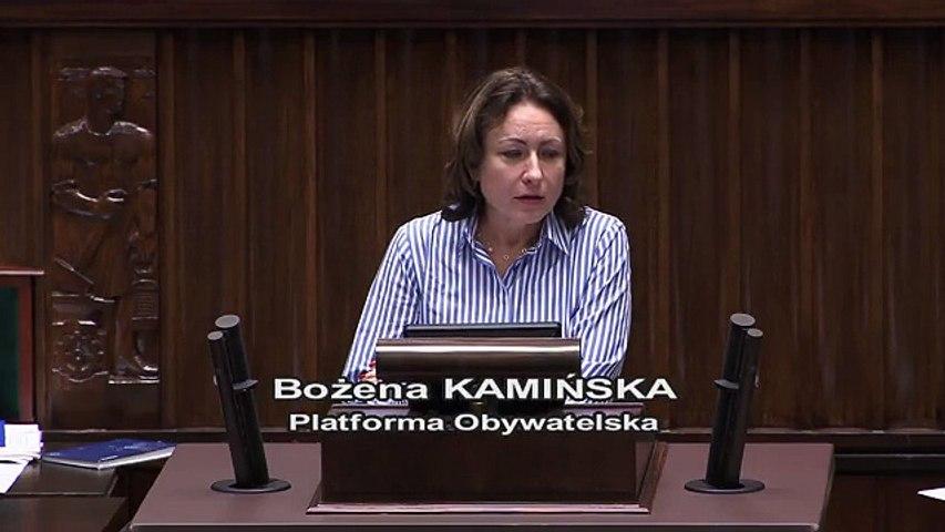 Bożena Kamińska - 06.12.17