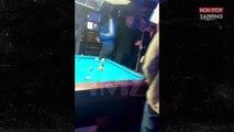 Game of Thrones : Ivre, Kit Harington (Jon Snow) se fait expulser d'un bar (Vidéo)