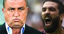 Fatih Terim Yüzünden Galatasaray'a Gitmeyen Arda, Fatih Terim Stadında Maça Çıkacak