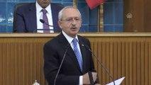 Kılıçdaroğlu: 'Hayatından memnun olan kamyon şoförü duymadım' - TBMM