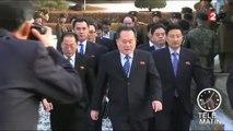 La Corée du Nord participera aux JO d'hiver en Corée du Sud