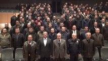 Kahramanmaraş Özel Güvenlik Görevlisi Sayısı 1.5 Milyonu Aştı
