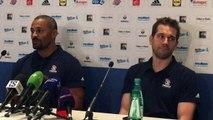 Equipe de France   Didier Dinart dévoile la liste Française pour l'Euro 2018