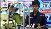 Amazing Fruit cutting Machines Skills - Most satisfying Fruit Peeling Tricks video in the World - YouTube