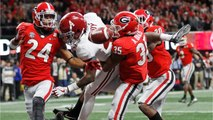 Alabama Wins 5th Title In Years
