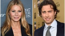 Gwyneth Paltrow And Brad Falchuk Announce Engagement On GOOP Cover