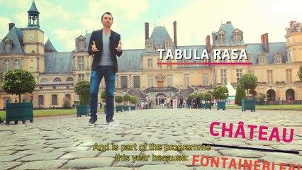 #TABULARASA ft. Seriz