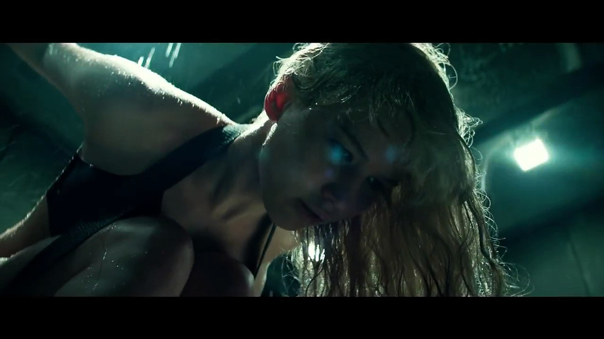 Red Sparrow - Official Trailer [HD] - 20th Century FOX