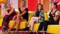 """Evelyne Thomas a 54 ans : Ses meilleurs moments dans """"C'est mon choix"""" (vidéo)"""
