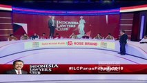 """Pilkada: Panas Sebelum Dimulai"" [Part 4] - Indonesia Lawyers Club tvOne"