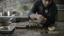 Cook Like A. Champion - S2 - Italian Sushi Roll