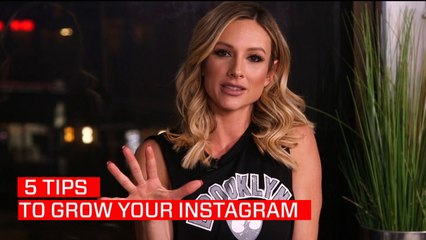 Paige Hathaway shares her top secrets for social media success