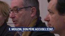 Quinze ans après la disparition de sa fille, Eric Mouzin porte plainte contre l'Etat