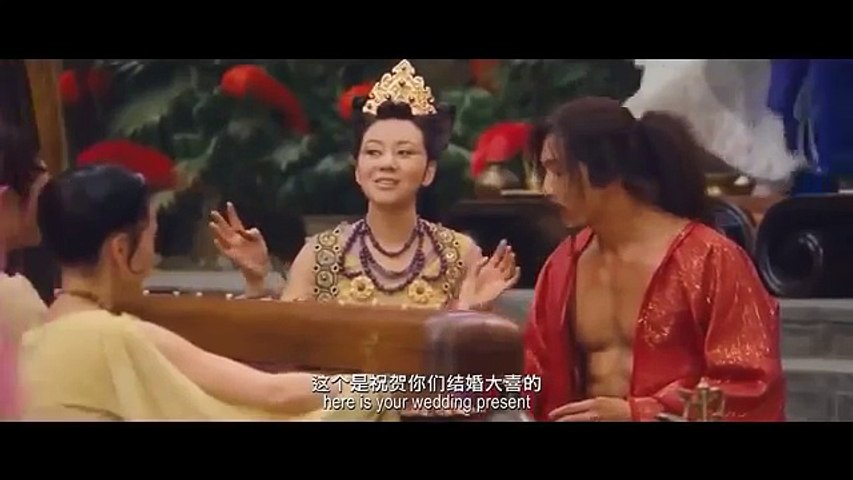 Hot Chinese Martial Arts Movies HD - Great Chinese Movie English Subtitles , Tv series movies action comedy hot movies | Godialy.com