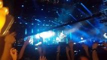Muse - Interlude + Hysteria, Benicassim International Festival, Benicassim, Spain  7/16/2016