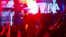 Muse - Interlude + Hysteria, Worthy Farm, Glastonbury Festival, Pilton, UK  6/24/2016