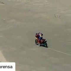 Sunderland abandona y a Bolivia llega un Dakar sin el campeón