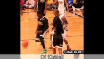 RAPPERS PLAY BASKETBALL 2017 Ft. 21 Savage, Lil Uzi Vert, Travis Scott, Lil Yachty, and MORE