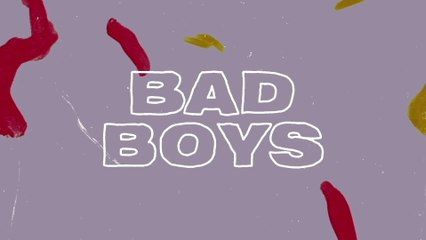 Lilly Ahlberg - Bad Boys