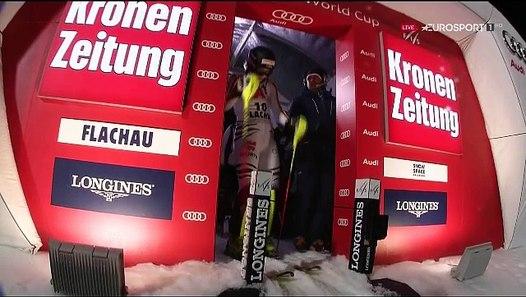 Fis Alpine World Cup 2017-18 Women's Alpine Skiing Slalom ...