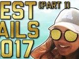 Best Fails of the Year 2017: Part 1 (December 2017) FailArmy
