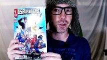 Marvels US Avengers Misconstrues Legal & Illegal Immigration