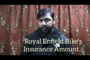 2018 ROYAL ENFIELD BIKE ACTUAL INSURANCE COST@ ALL ROYAL ENFIELD BIKES INSURANCE PRICE AMOUNT