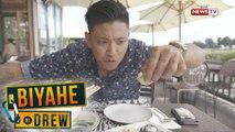 Biyahe ni Drew:  Food trip around Thailand