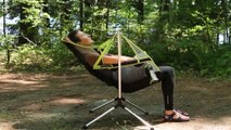 This Recliner is Perfect for Stargazing