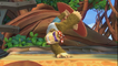 Donkey Kong Country Tropical Freeze para Switch - Trailer con Funky Kong