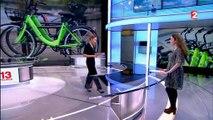 Vélos en libre-service : un succès pour les utilisateurs, un bilan mitigé pour les entreprises
