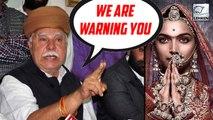 Rajput Karni Sena STRONG Reaction Over New Title 'Padmavat'