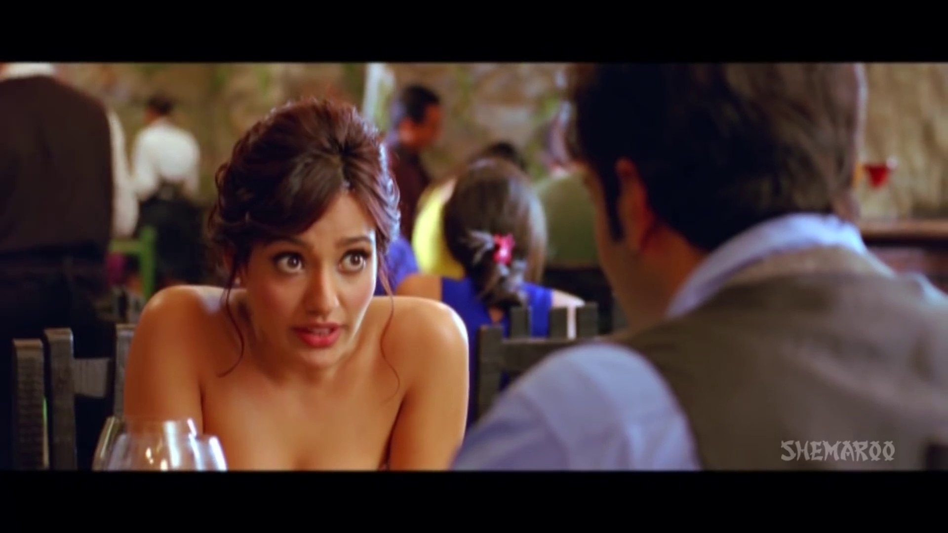 neha sharma private video  __Kyaa Super Kool Hain Hum Comedy Scene - Tusshar Kapoor