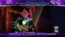 Chasseurs de Trolls - Saison 1 (Animation / Netflix) [720p]