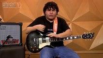 Aerials - System of a Down (aula de guitarra)