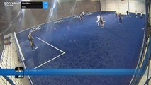 But de Pierre (2-3) - Atlas Bleue Vs SQLI - 09/01/18 21:00 - Ligue Automne 2017 - Rouen Soccer Park