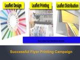 Door to Door Flyer Distribution Reviews – How to Set Flyer Printing Campaign