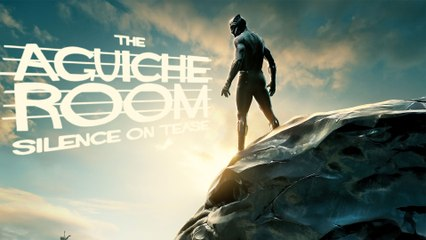 Aguiche Room - Black Panther