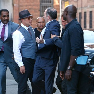The Blacklist Season 5 Episode 10 - Full Watch Series