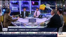 Le club immo (2/2): Eric Tréguier VS Olivier Marin VS Marie Coeurderoy - 10/01