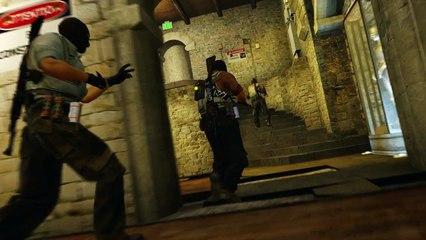 Counter-Strike: Global Offensive - tiziaN vs. PANTHERS - 99Damage League Season 7 - by Alternate Attax