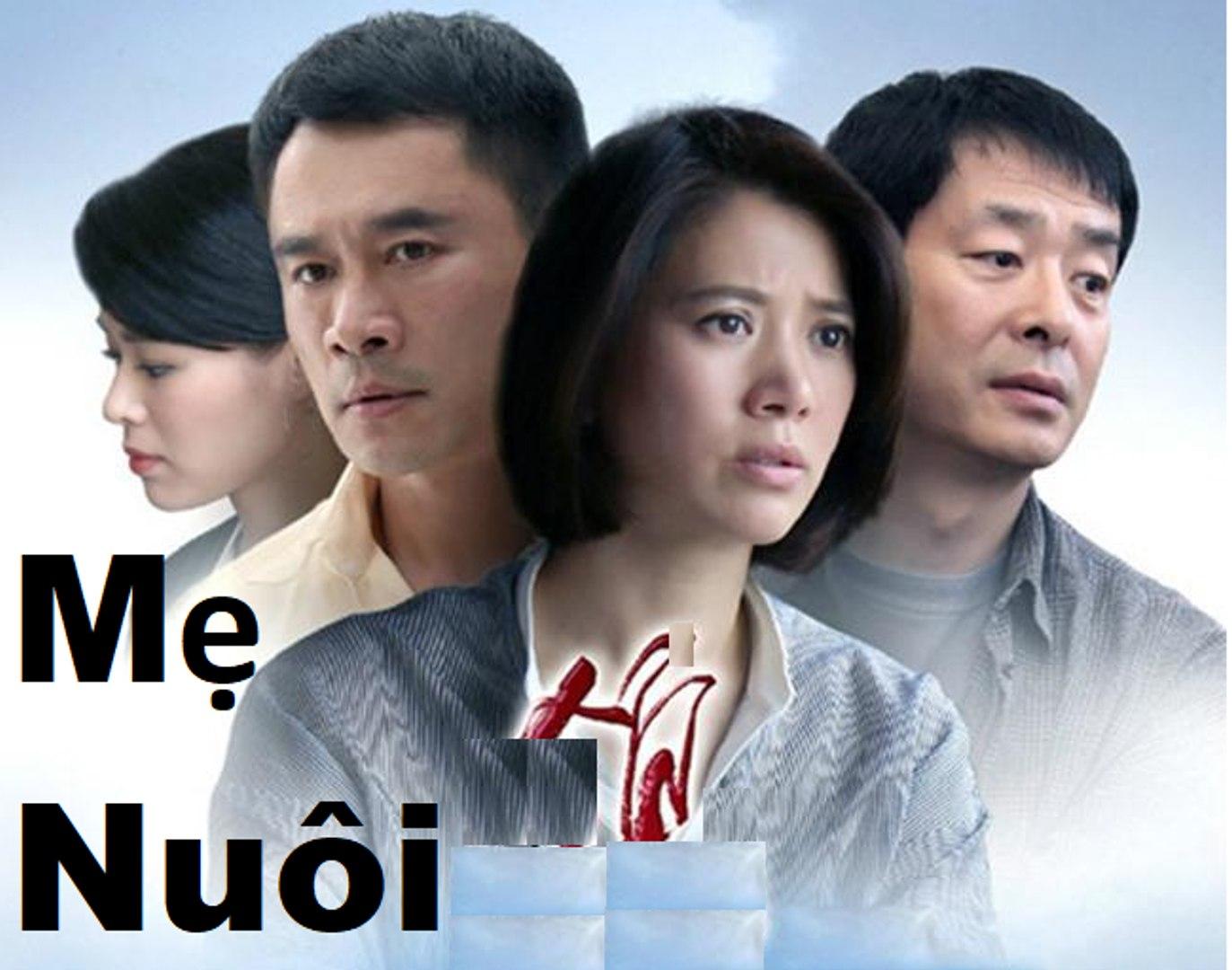 Mẹ Nuôi -HTV7 Lồng Tiếng- Tập 44 - Phim Hồng Kông -Lồng Tiếng-